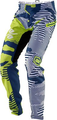 Pantalon DH & Freeride 100% R-Core-X