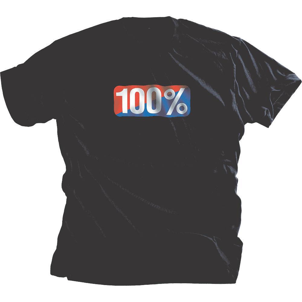 Camiseta 100% Old School SS17