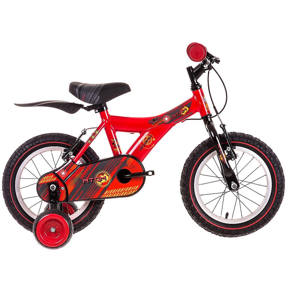Vélo enfant Raleigh Atom 14 2017