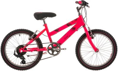 Vélo enfant Raleigh Beatz 18'' Fille 2017