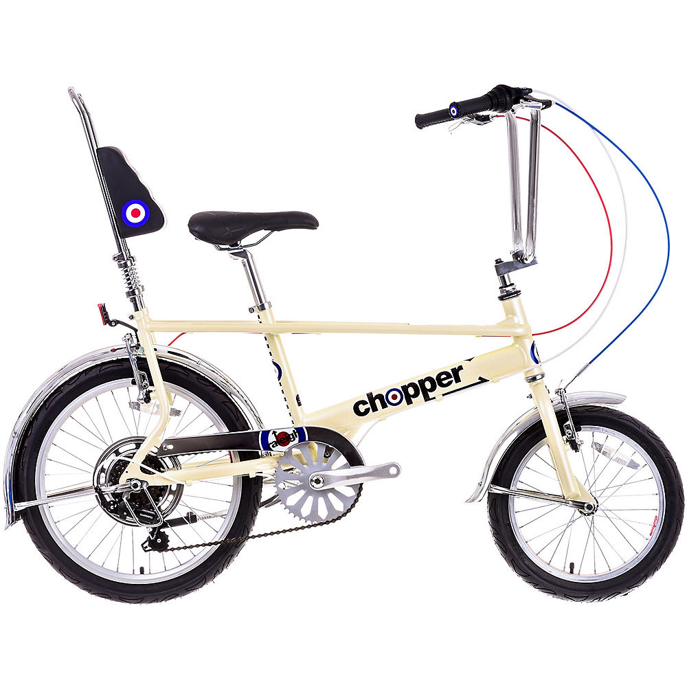 Vélo enfant Raleigh Chopper Mod (Edition limitée) 2017