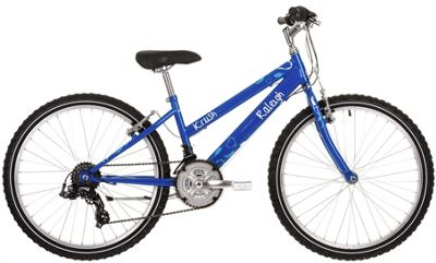 Vélo enfant Raleigh Krush 24'' Fille 2017