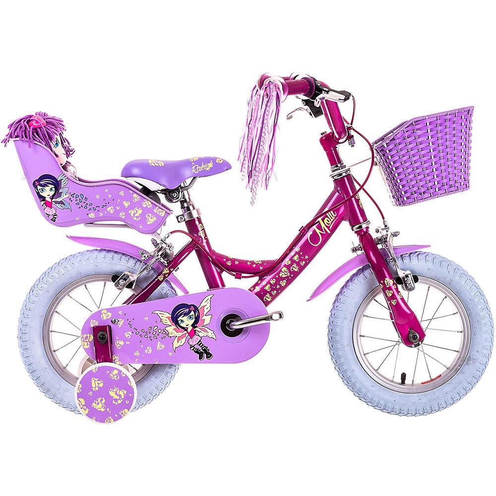 Vélo enfant Raleigh Molli 14 Fille 2017