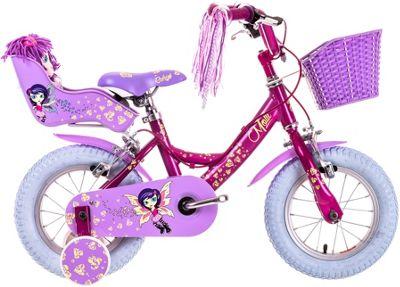 Vélo enfant Raleigh Molli 14'' Fille 2017