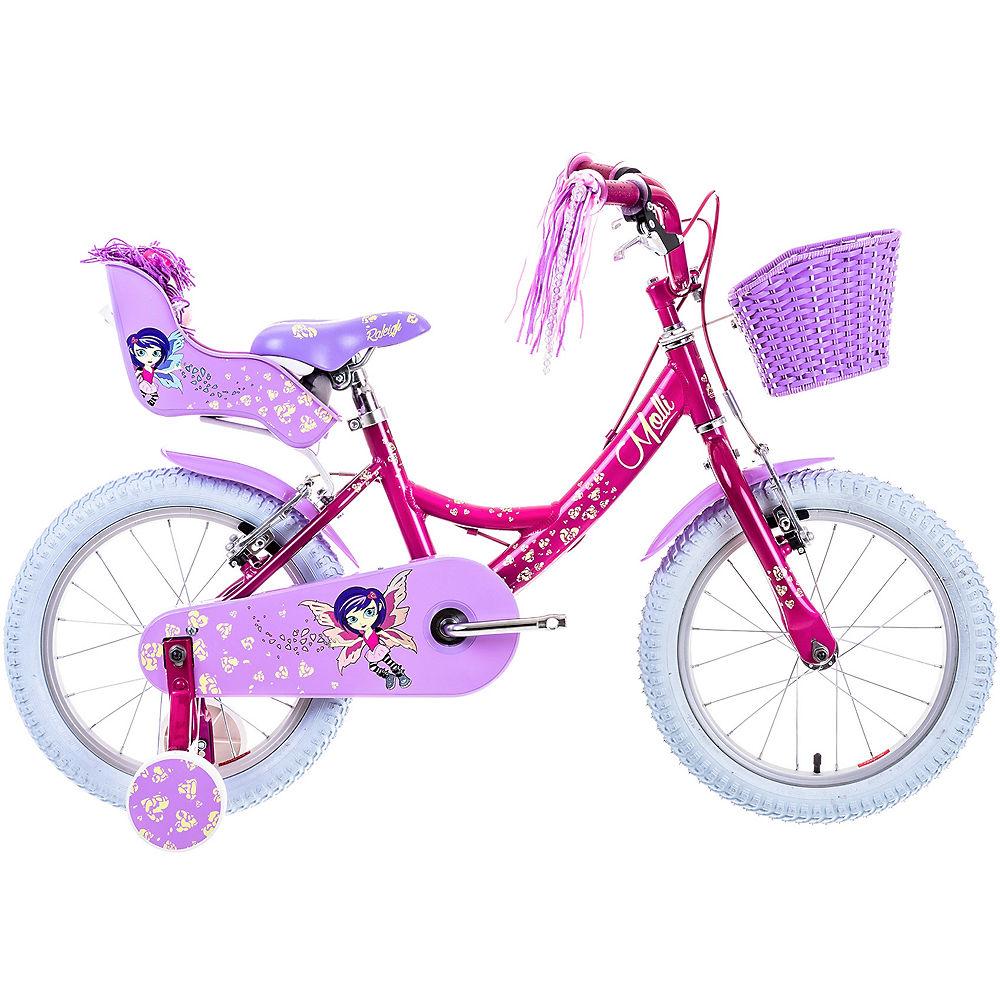 Vélo enfant Raleigh Molli 16 Fille 2017