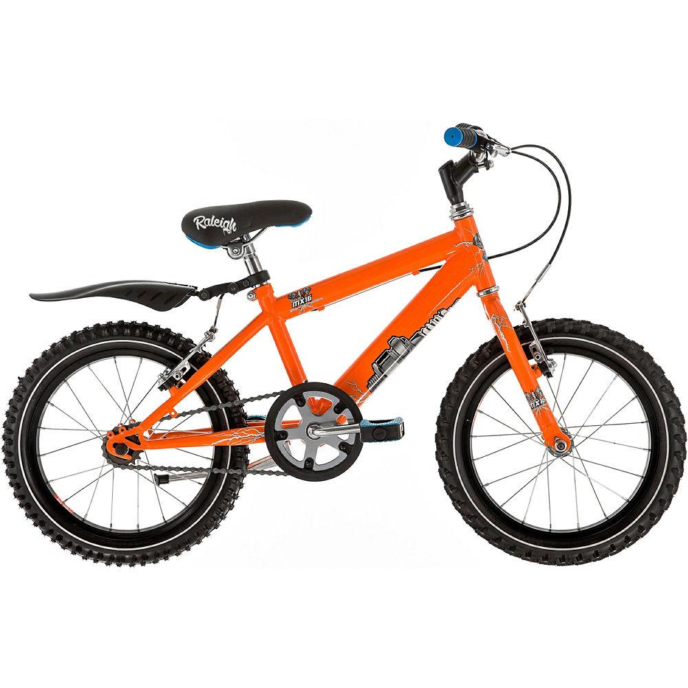 Vélo enfant Raleigh MX16 16 Garçon 2017
