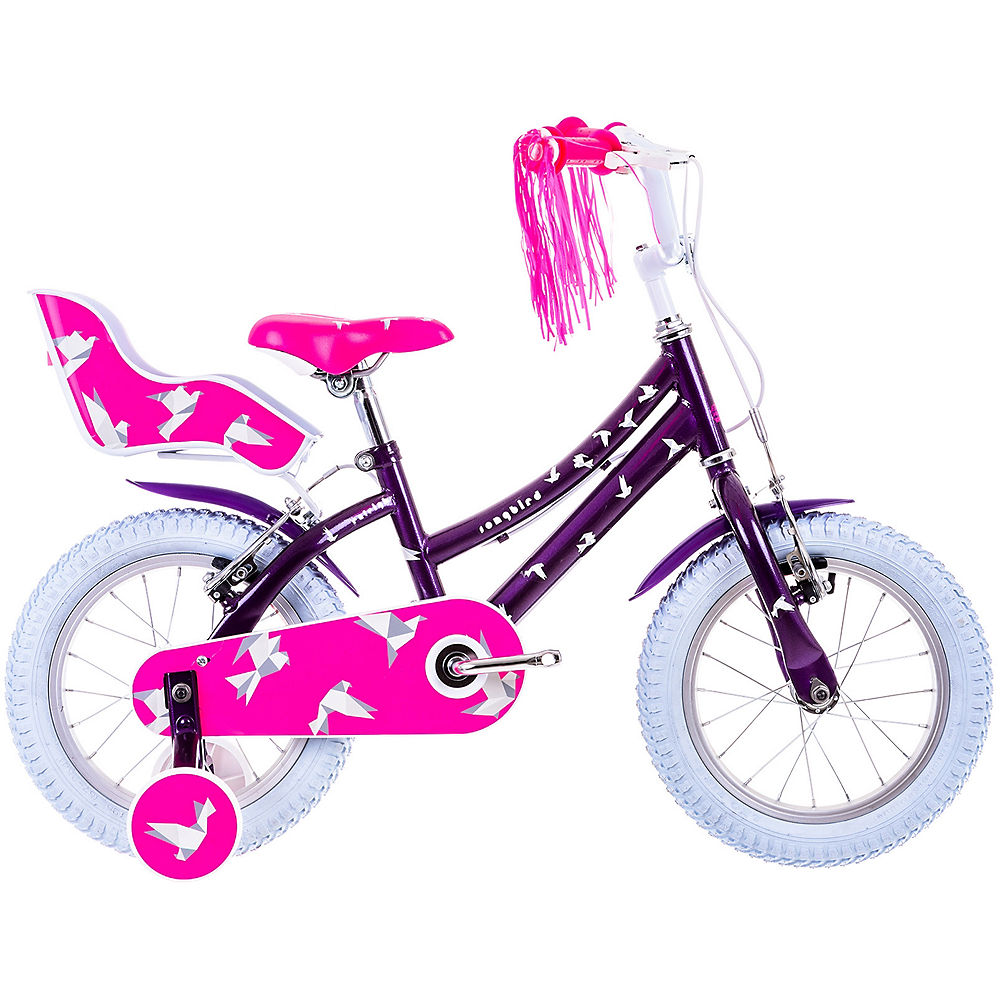 Vélo enfant Raleigh Songbird 12 Fille 2017