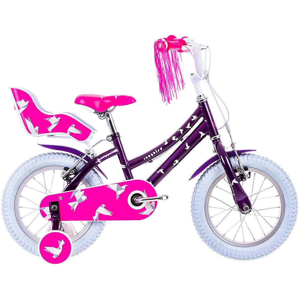 Vélo enfant Raleigh Songbird 16 Fille 2017
