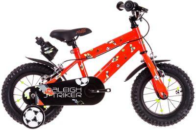 Vélo enfant Raleigh Striker 14'' Garçon 2017