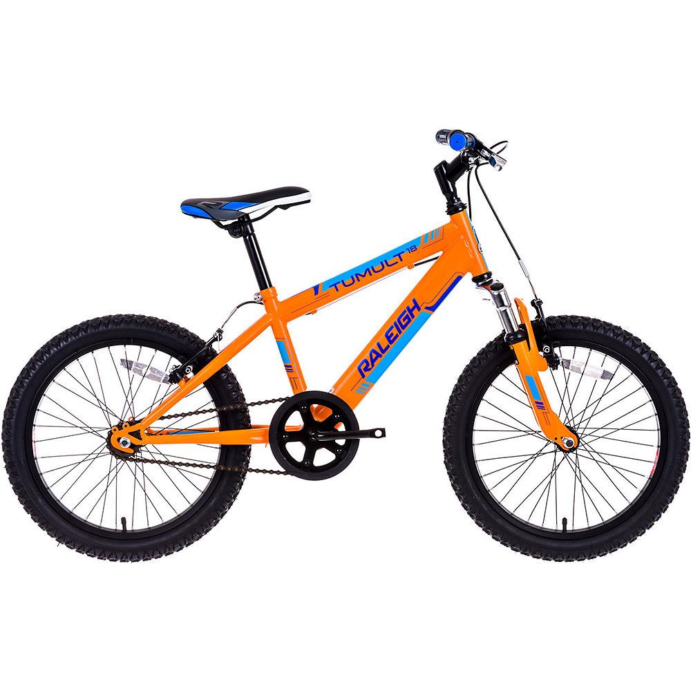 Vélo enfant Raleigh Tumult 18 Garçon 2017
