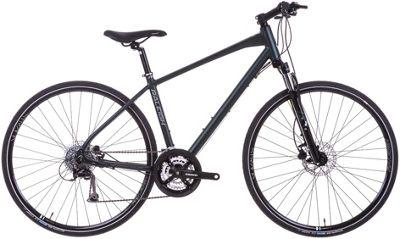 Vélo hybride & ville Raleigh Strada TS 3 2017