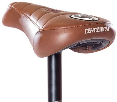 Selle BMX Demolition MC Pivotante