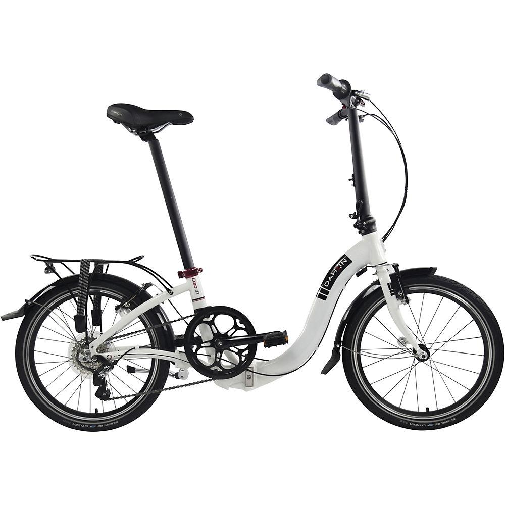 Bicicleta plegable Dahon Ciao D7 2017