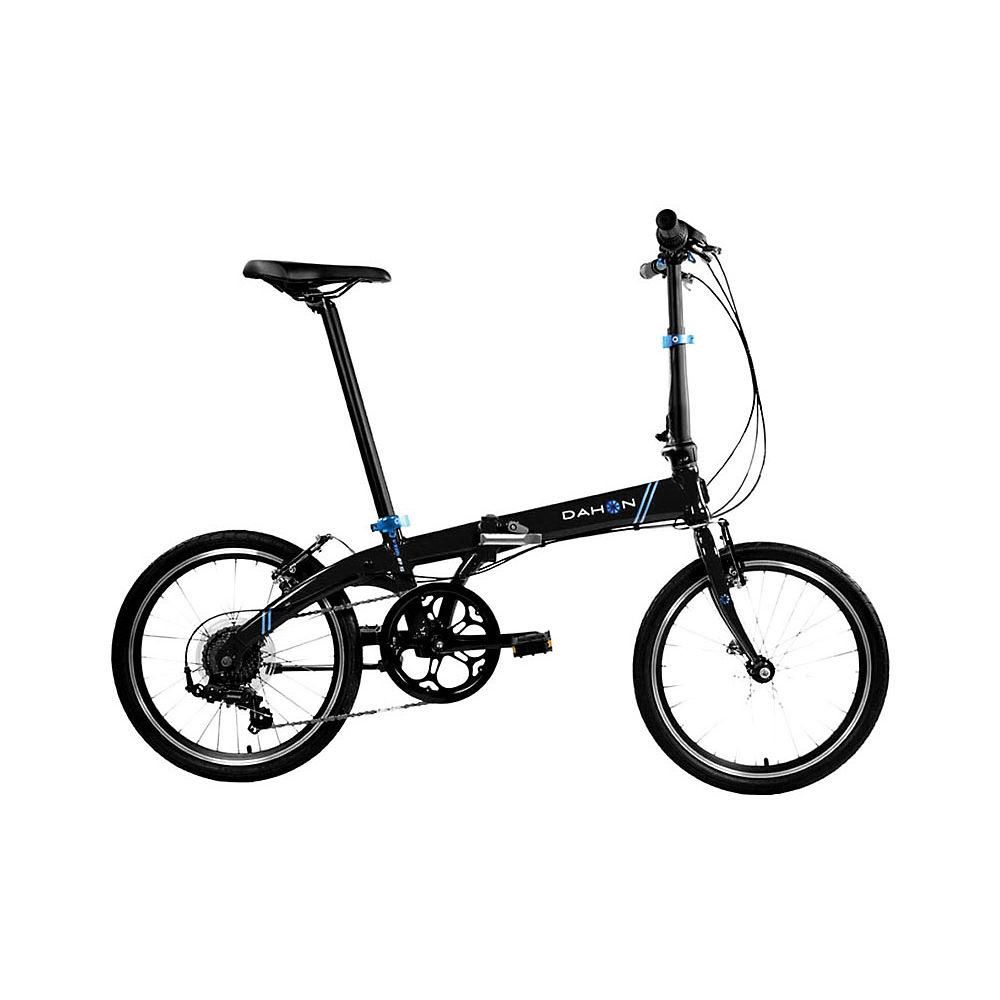 Bicicleta plegable Dahon Vybe D7 2017