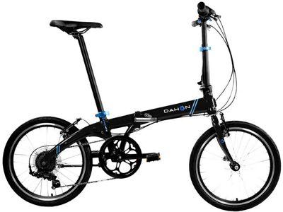 Vélo pliable Dahon Vybe D7 2017