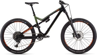 VTT Commencal Meta AM V4.2 BC 2018