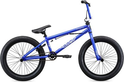 BMX Mongoose Legion L20 2018