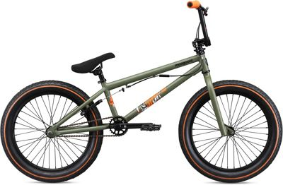BMX Mongoose Legion L40 2018