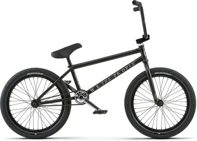 BMX WeThePeople Envy 2018