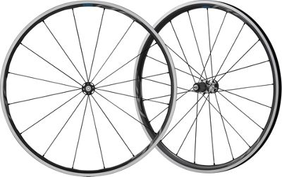Roues route Shimano WH-RS700-C30-TL