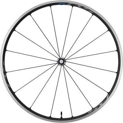 Roues route Shimano RS500 - Compatible TL Tubeless