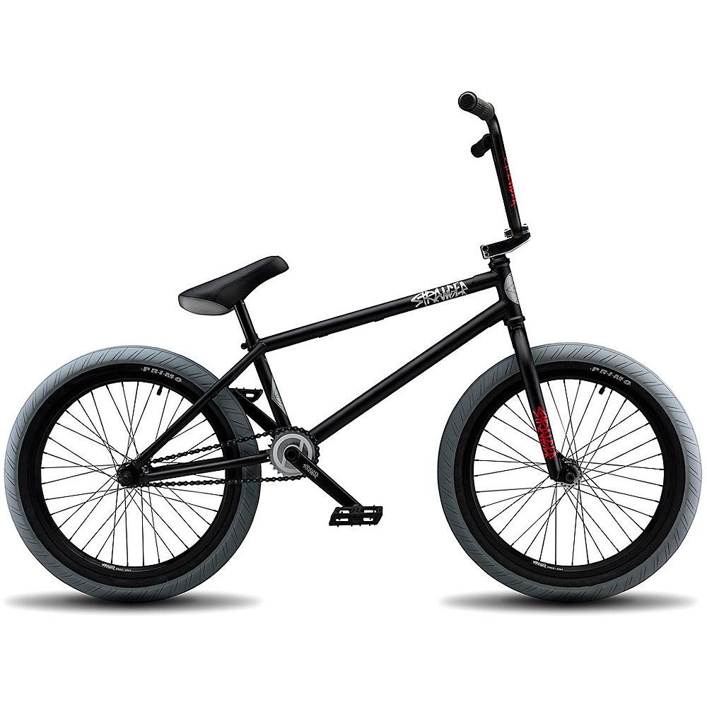 Stranger Crux BMX Bike 2018
