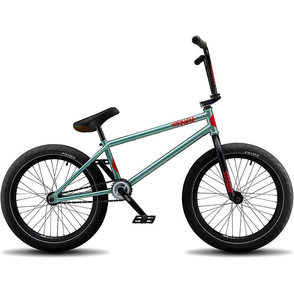 SHADOW CONSPIRACY RAVAGER Alliage Vélo BMX Pédales Fit SE CULT DK HARO KINK Noir