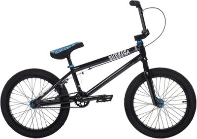 BMX Subrosa Tiro 18'' 2018