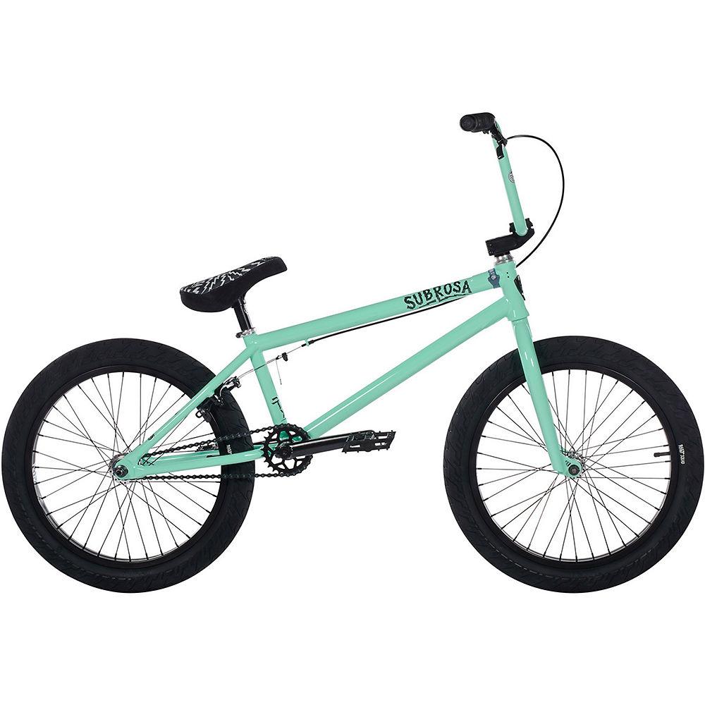 Subrosa Tiro XL BMX Bike 2018