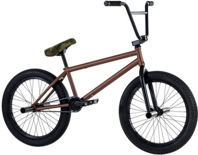 BMX Fiend Embryo Type A 2018