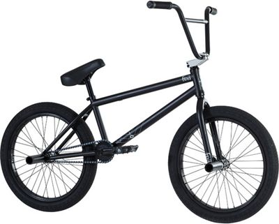 BMX Fiend Embryo Type B 2018