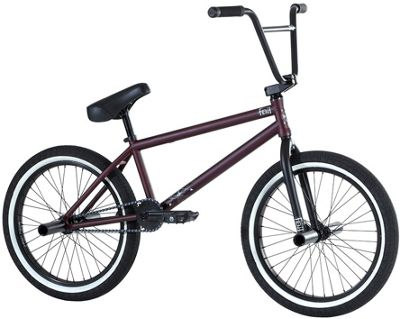BMX Fiend Embryo Type B+ 2018