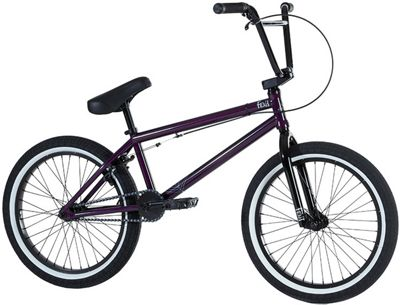 BMX Fiend Embryo Type O 2018
