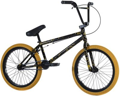 BMX Fiend Embryo Type O- 2018