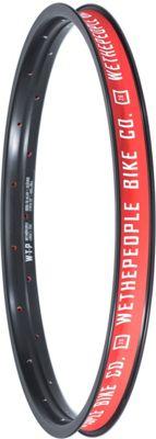 Jante BMX WeThePeople Logic