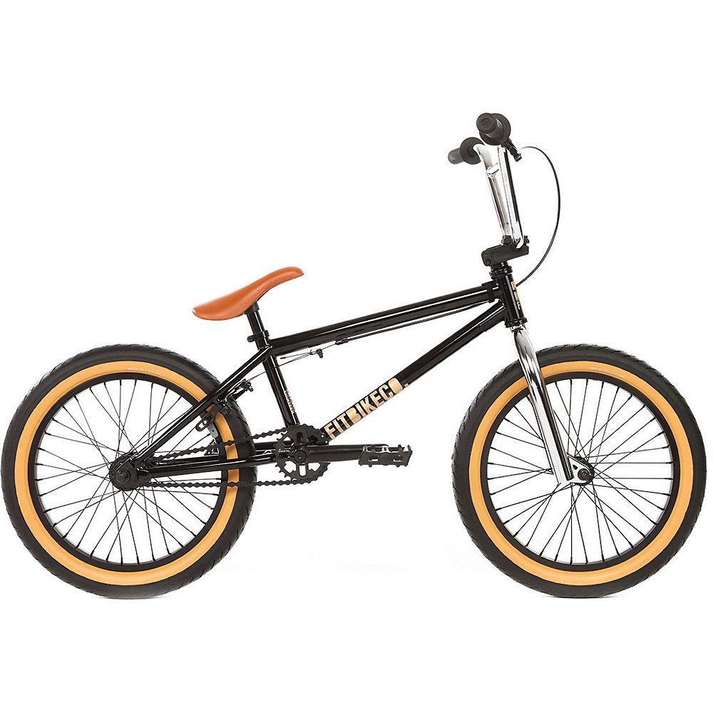Fit Eighteen 18″ BMX Bike 2018