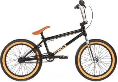 BMX Fit Eighteen 18'' 2018