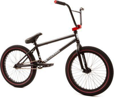 BMX Fit Mac 2018