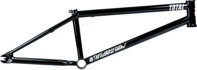 Cadre Total BMX TWS