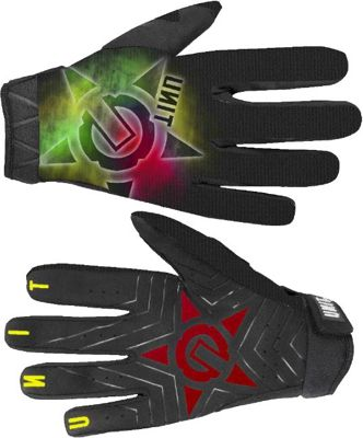 Gants VTT Unit Slice MX Ado