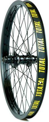 Roue arrière Total BMX Techfire