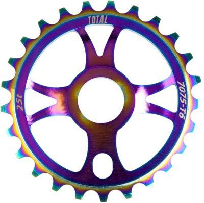 Pignon Total BMX Rotary (Arc-en-ciel)