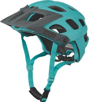 Casque VTT IXS Trail RS EVO (bicolore) 2017