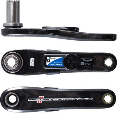 Capteur de puissance Stages Cycling G2 - Campagnolo Record