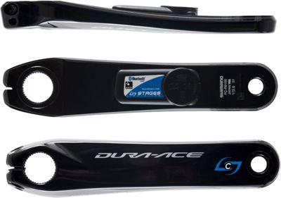 Capteur de puissance Stages Cycling G2 - Dura-Ace 9100