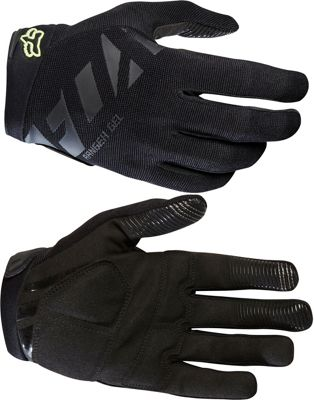 Gants VTT Fox Racing Ranger Gel 2017