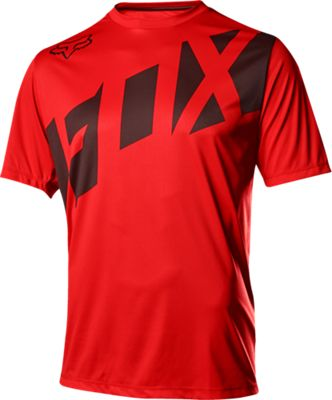 Maillot VTT Fox Racing Ranger 2017