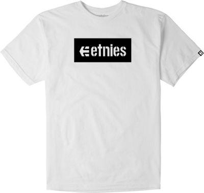 T-shirt Etnies Corp Box AW17