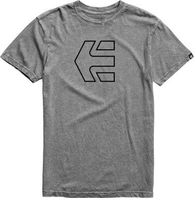 T-shirt Etnies Icon Outline AW17