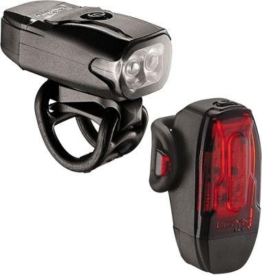 Juego de luces Lezyne KTV2 Drive